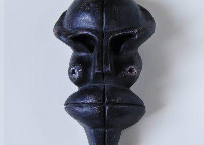 Màscara negra